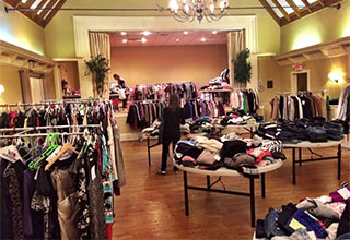 Consignment sale information