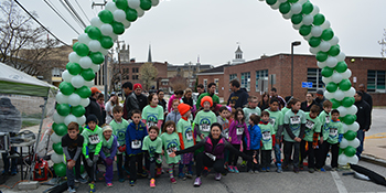 The Saturday Club's philanthropic mission hosts many events annually.