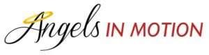 Angels in Motion Philadelphia Logo
