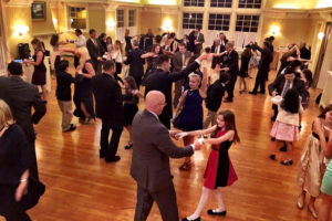 Saturday Club Cotillion Class Kicks Off This Weekend