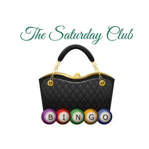 The Saturday Club to Host 3rd Annual Handbag Bingo