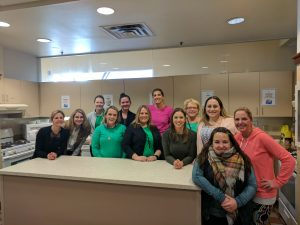 TSC Participates as Guest Chefs at The Ronald McDonald House