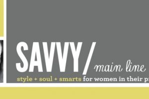 SAVVY Main Line: This and That