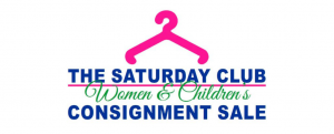 The Saturday Club Consignment Sale
