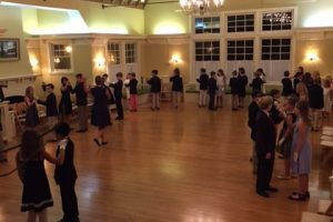 Radnor 21: The Saturday Club Cotillion