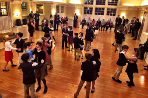 Registration Open for The Saturday Club 2017 Cotillion Program