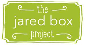 The Jared Box logo