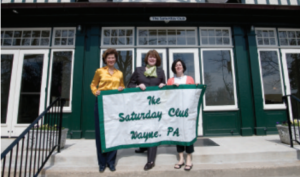 The Saturday Club 2007 from Chester County Life