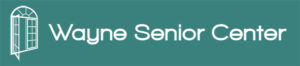 Wayne Senior Center logo