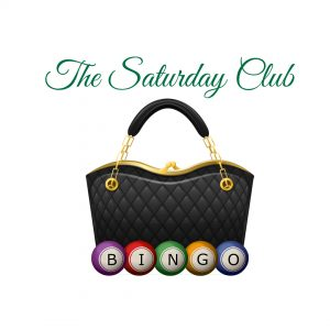 The Saturday Club to Host 3rd Annual Handbag Bingo