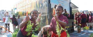 Greener Partners Shares Heartwarming Impact of The Saturday Club's Grant Program