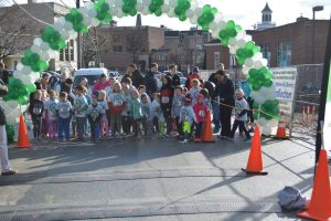 Macaroni Kid: Registration is Open for the 3rd Annual Shuffle 5K & Kids Race
