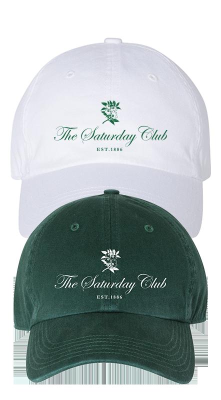 TSC Baseball Hat