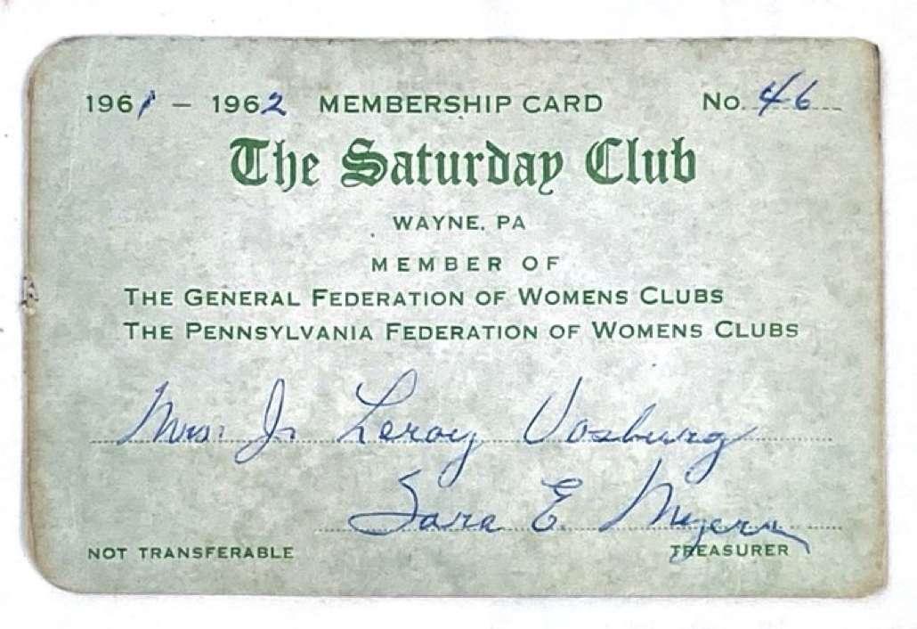 The Saturday Club 1960s.10