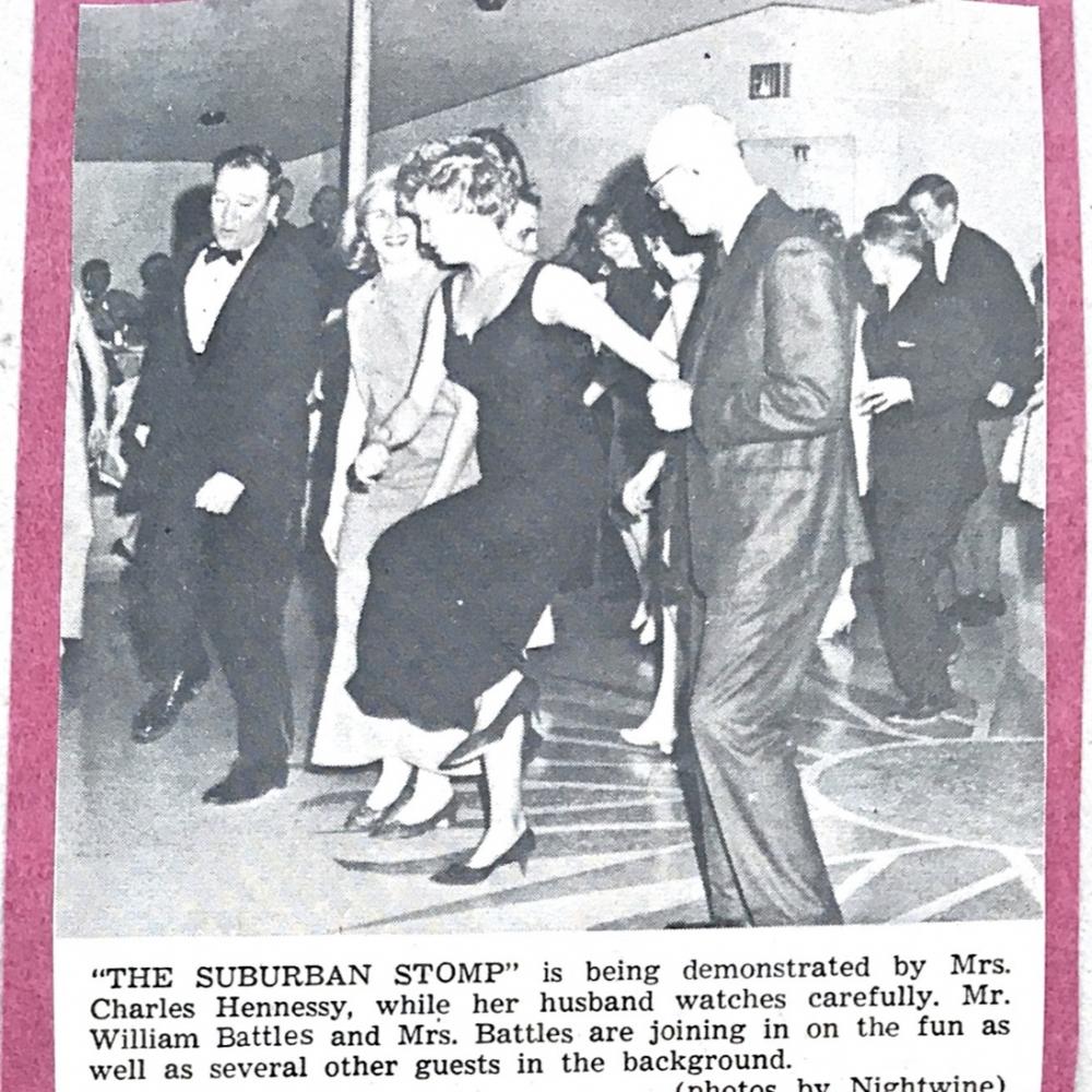 The Saturday Club 1960s.3
