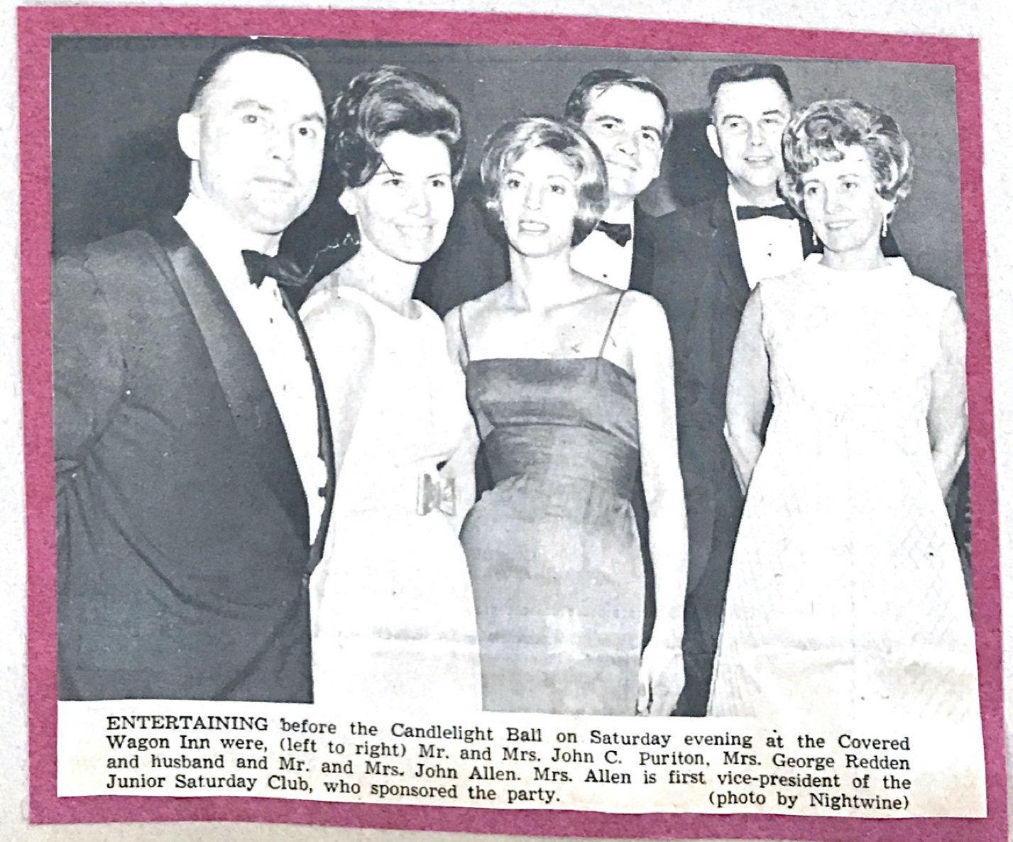 The Saturday Club 1960s.4