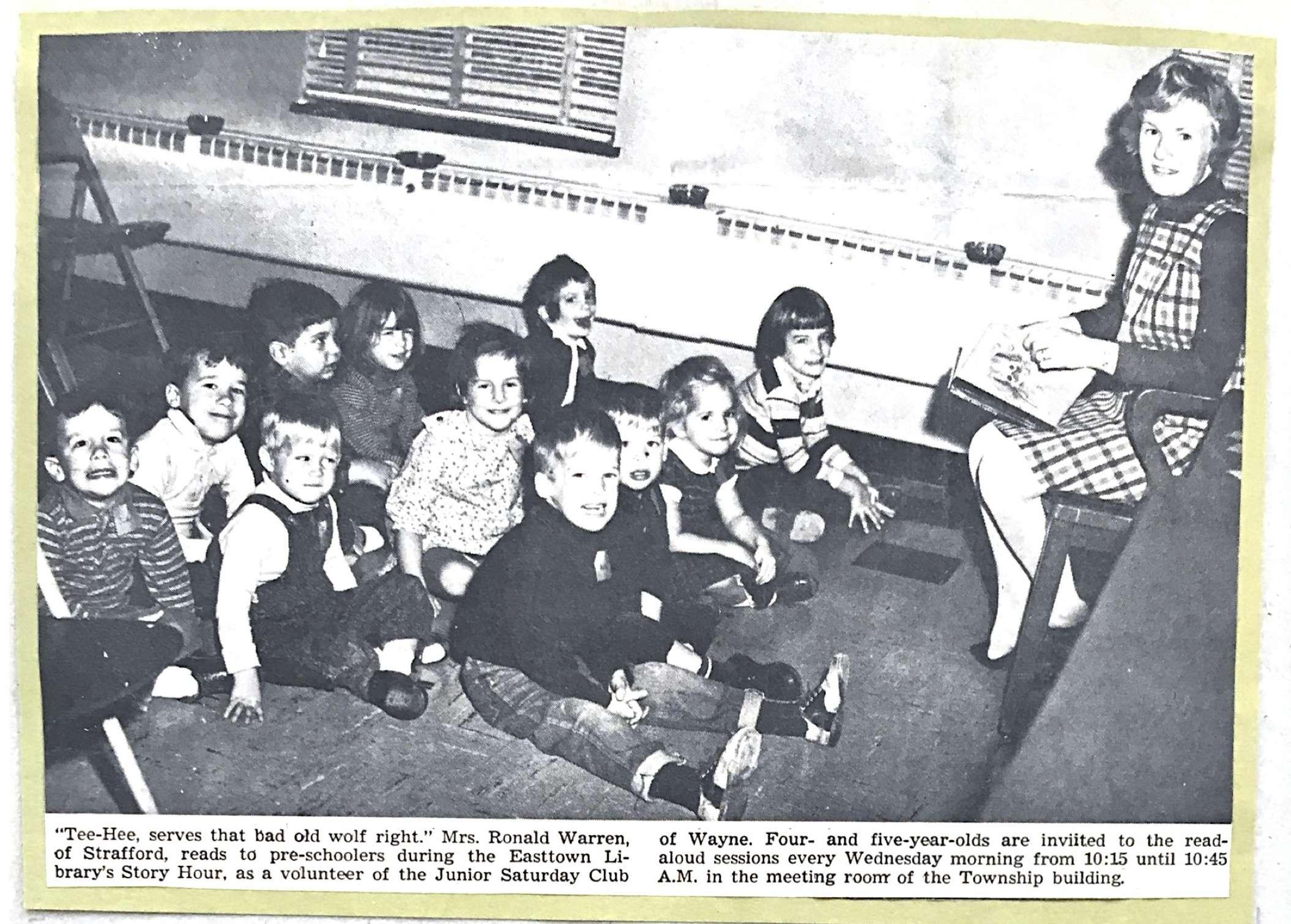The Saturday Club 1960s.6