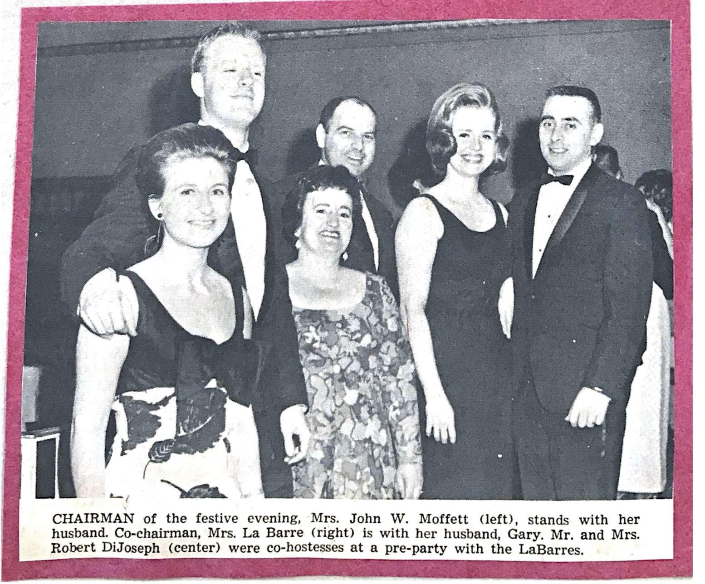 The Saturday Club 1960s.8