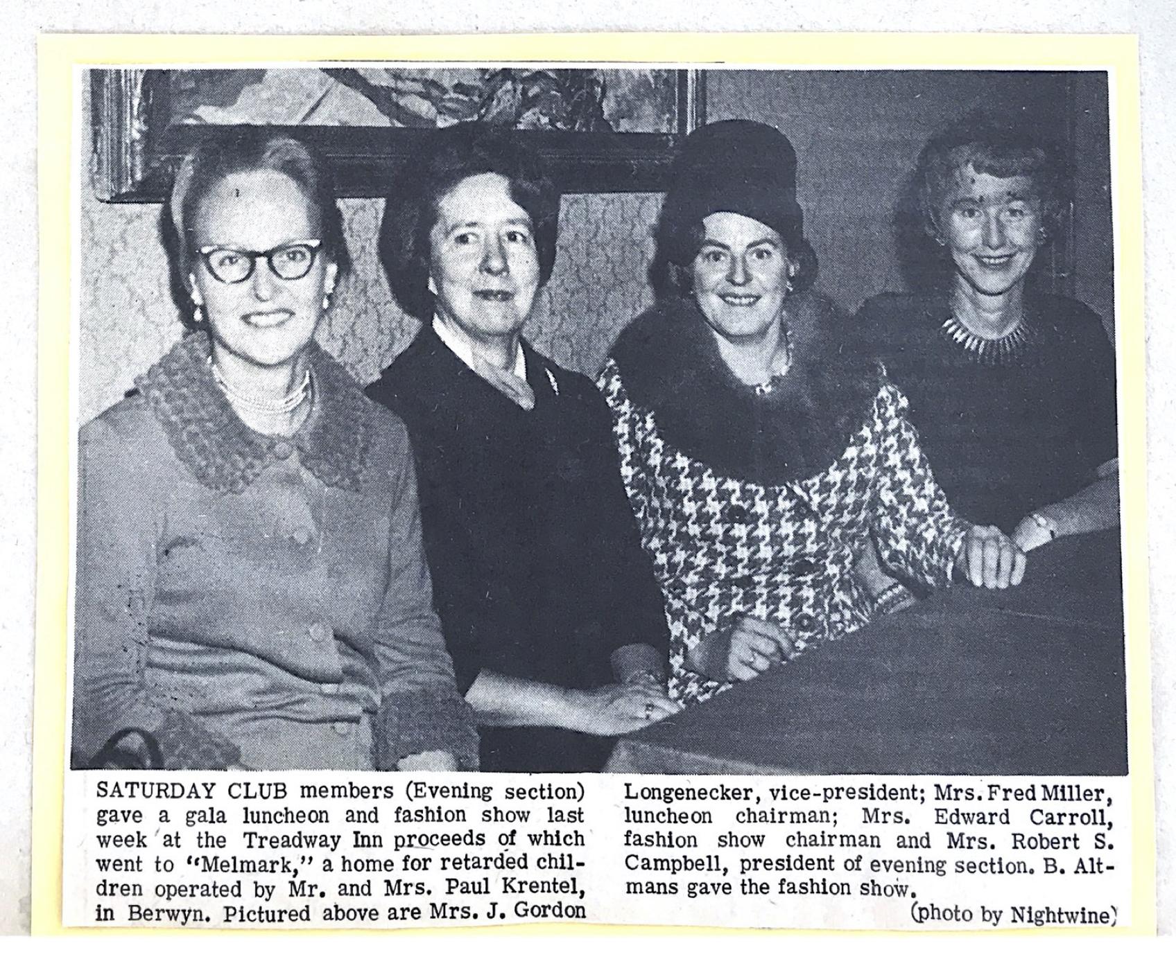 The Saturday Club 1967.2